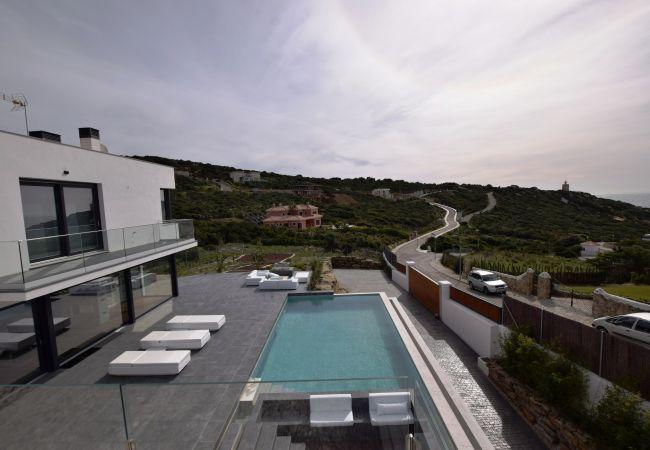 Essencia - Zona exterior piscina