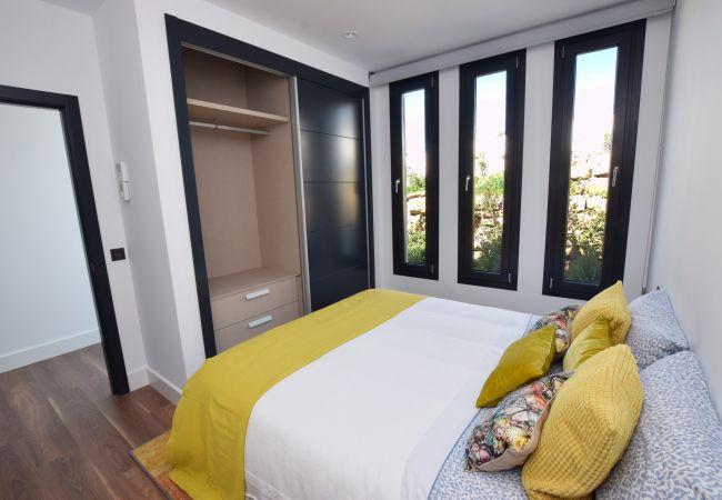 Essencia - Dormitorio