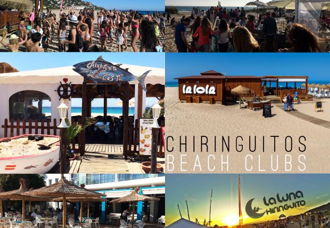 Casa Felix - 1 MONTAJE CHIRINGUITOS