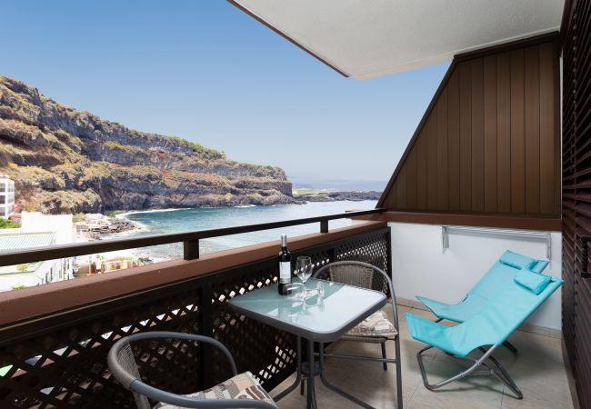 Appartement de vacances Studio Atlantic View II (2219226), Icod de los Vinos, Ténérife, Iles Canaries, Espagne, image 1