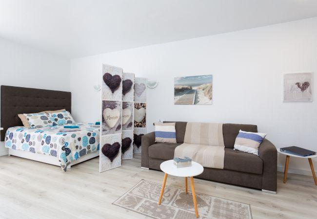 Appartement de vacances Studio Atlantic View II (2219226), Icod de los Vinos, Ténérife, Iles Canaries, Espagne, image 5