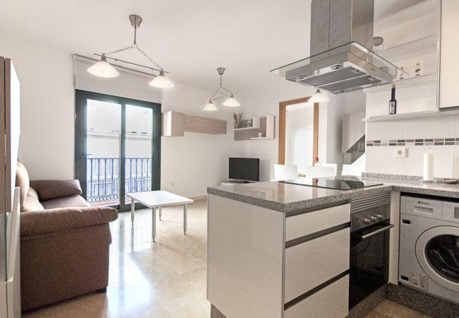 Ferienwohnung Cubo's Apartamento España 2B Fuengirola (2334732), Fuengirola, Costa del Sol, Andalusien, Spanien, Bild 12