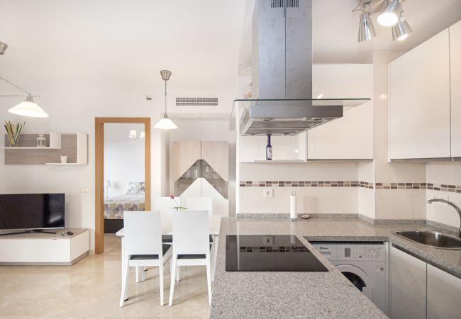 Ferienwohnung Cubo's Apartamento España 2B Fuengirola (2334732), Fuengirola, Costa del Sol, Andalusien, Spanien, Bild 11