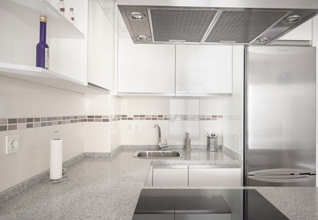 Ferienwohnung Cubo's Apartamento España 2B Fuengirola (2334732), Fuengirola, Costa del Sol, Andalusien, Spanien, Bild 14