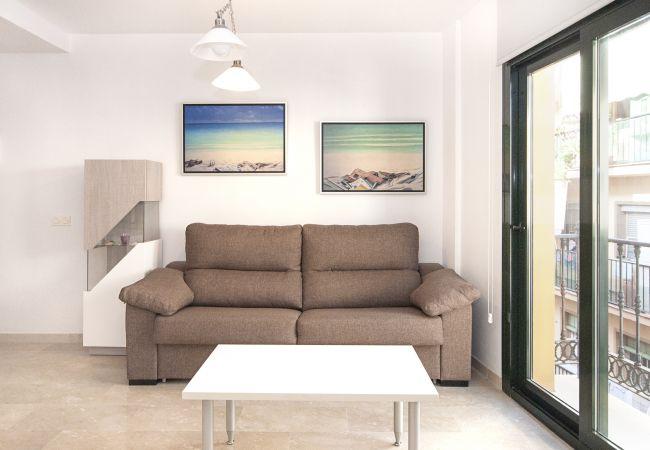 Ferienwohnung Cubo's Apartamento España 2B Fuengirola (2334732), Fuengirola, Costa del Sol, Andalusien, Spanien, Bild 10
