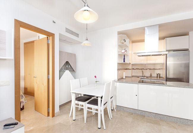 Ferienwohnung Cubo's Apartamento España 2B Fuengirola (2334732), Fuengirola, Costa del Sol, Andalusien, Spanien, Bild 8