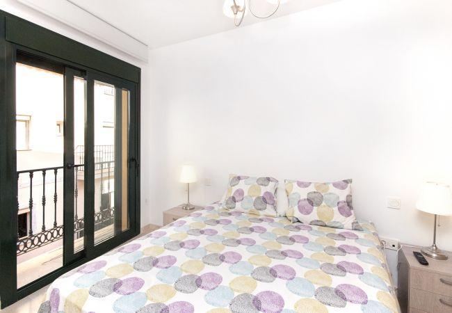Ferienwohnung Cubo's Apartamento España 2B Fuengirola (2334732), Fuengirola, Costa del Sol, Andalusien, Spanien, Bild 16
