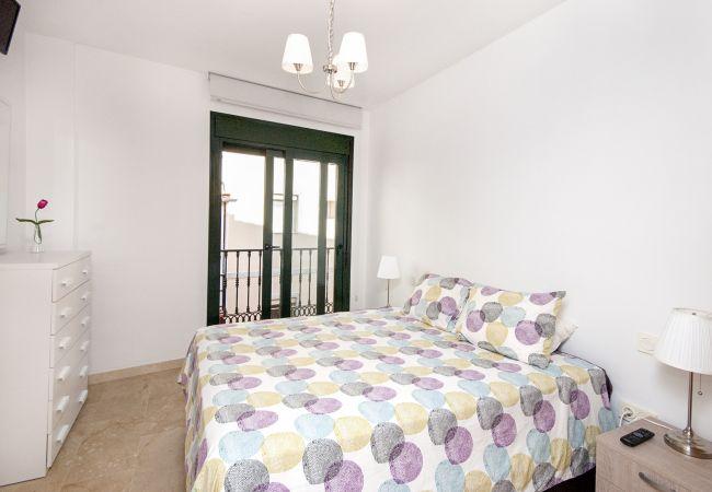 Ferienwohnung Cubo's Apartamento España 2B Fuengirola (2334732), Fuengirola, Costa del Sol, Andalusien, Spanien, Bild 15