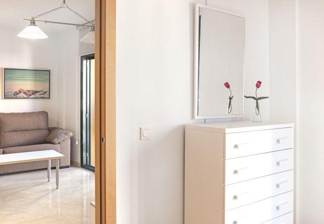 Ferienwohnung Cubo's Apartamento España 2B Fuengirola (2334732), Fuengirola, Costa del Sol, Andalusien, Spanien, Bild 17