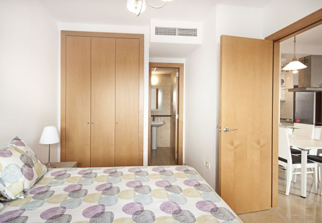 Ferienwohnung Cubo's Apartamento España 2B Fuengirola (2334732), Fuengirola, Costa del Sol, Andalusien, Spanien, Bild 19