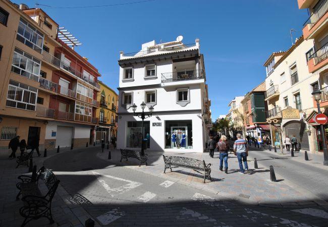 Ferienwohnung Cubo's Apartamento España 2C Fuengirola (2334734), Fuengirola, Costa del Sol, Andalusien, Spanien, Bild 1