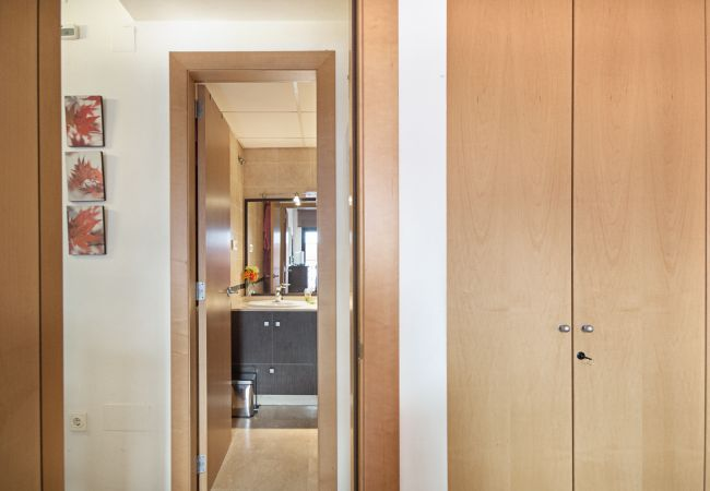 Ferienwohnung Cubo's Apartamento España 2C Fuengirola (2334734), Fuengirola, Costa del Sol, Andalusien, Spanien, Bild 4
