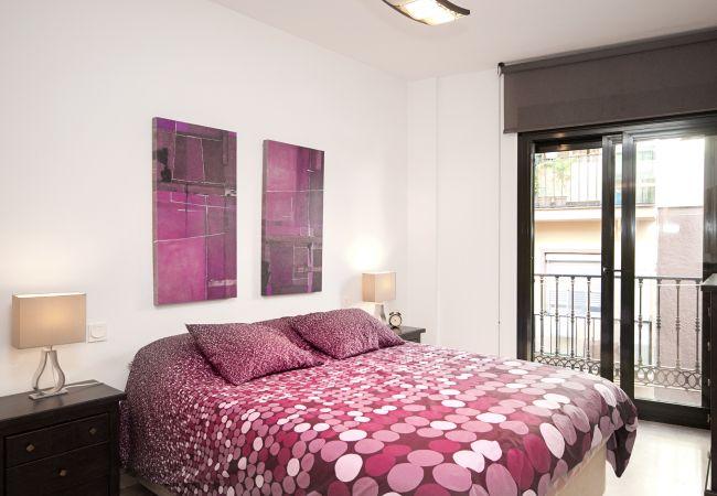 Ferienwohnung Cubo's Apartamento España 2C Fuengirola (2334734), Fuengirola, Costa del Sol, Andalusien, Spanien, Bild 5
