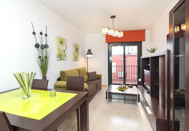 Ferienwohnung Cubo's Apartamento España 2C Fuengirola (2334734), Fuengirola, Costa del Sol, Andalusien, Spanien, Bild 8