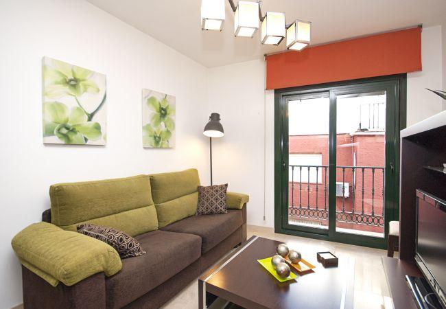 Ferienwohnung Cubo's Apartamento España 2C Fuengirola (2334734), Fuengirola, Costa del Sol, Andalusien, Spanien, Bild 9