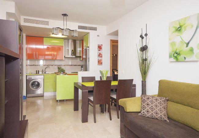 Ferienwohnung Cubo's Apartamento España 2C Fuengirola (2334734), Fuengirola, Costa del Sol, Andalusien, Spanien, Bild 10