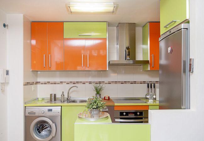 Ferienwohnung Cubo's Apartamento España 2C Fuengirola (2334734), Fuengirola, Costa del Sol, Andalusien, Spanien, Bild 12