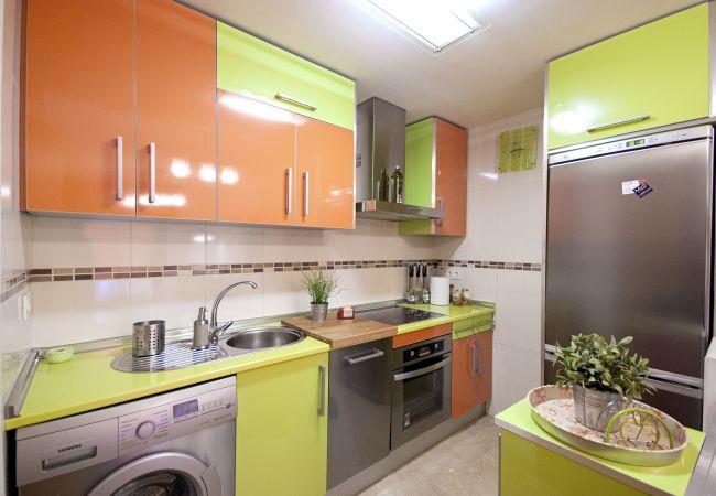 Ferienwohnung Cubo's Apartamento España 2C Fuengirola (2334734), Fuengirola, Costa del Sol, Andalusien, Spanien, Bild 15