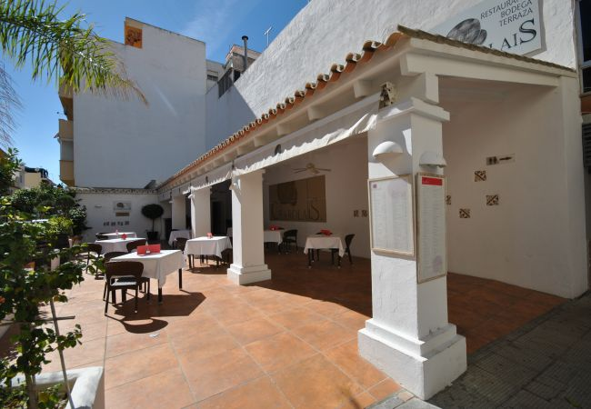 Ferienwohnung Cubo's Apartamento España 2C Fuengirola (2334734), Fuengirola, Costa del Sol, Andalusien, Spanien, Bild 16