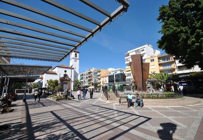Ferienwohnung Cubo's Apartamento España 2C Fuengirola (2334734), Fuengirola, Costa del Sol, Andalusien, Spanien, Bild 18