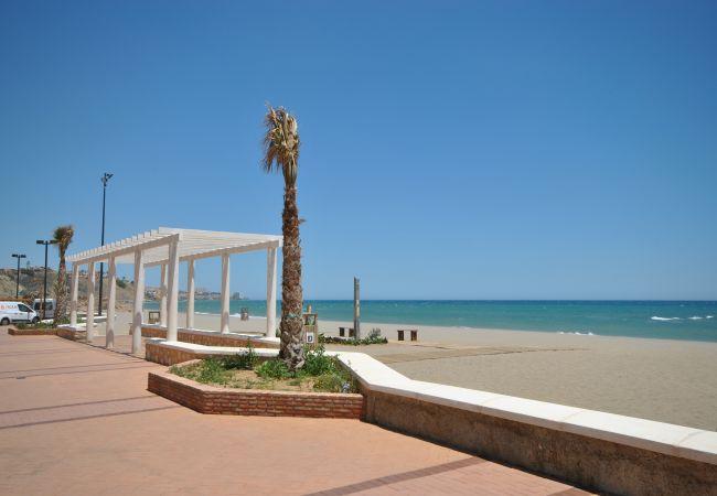 Ferienwohnung Cubo's Apartamento España 2C Fuengirola (2334734), Fuengirola, Costa del Sol, Andalusien, Spanien, Bild 19