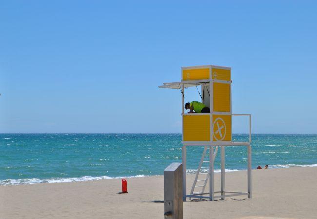 Ferienwohnung Cubo's Apartamento España 2C Fuengirola (2334734), Fuengirola, Costa del Sol, Andalusien, Spanien, Bild 22
