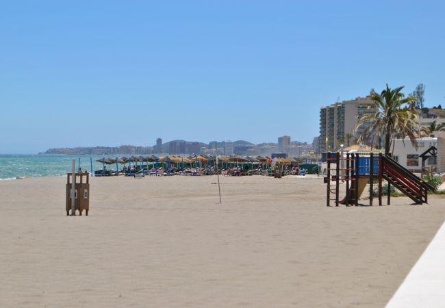 Ferienwohnung Cubo's Apartamento España 2C Fuengirola (2334734), Fuengirola, Costa del Sol, Andalusien, Spanien, Bild 23