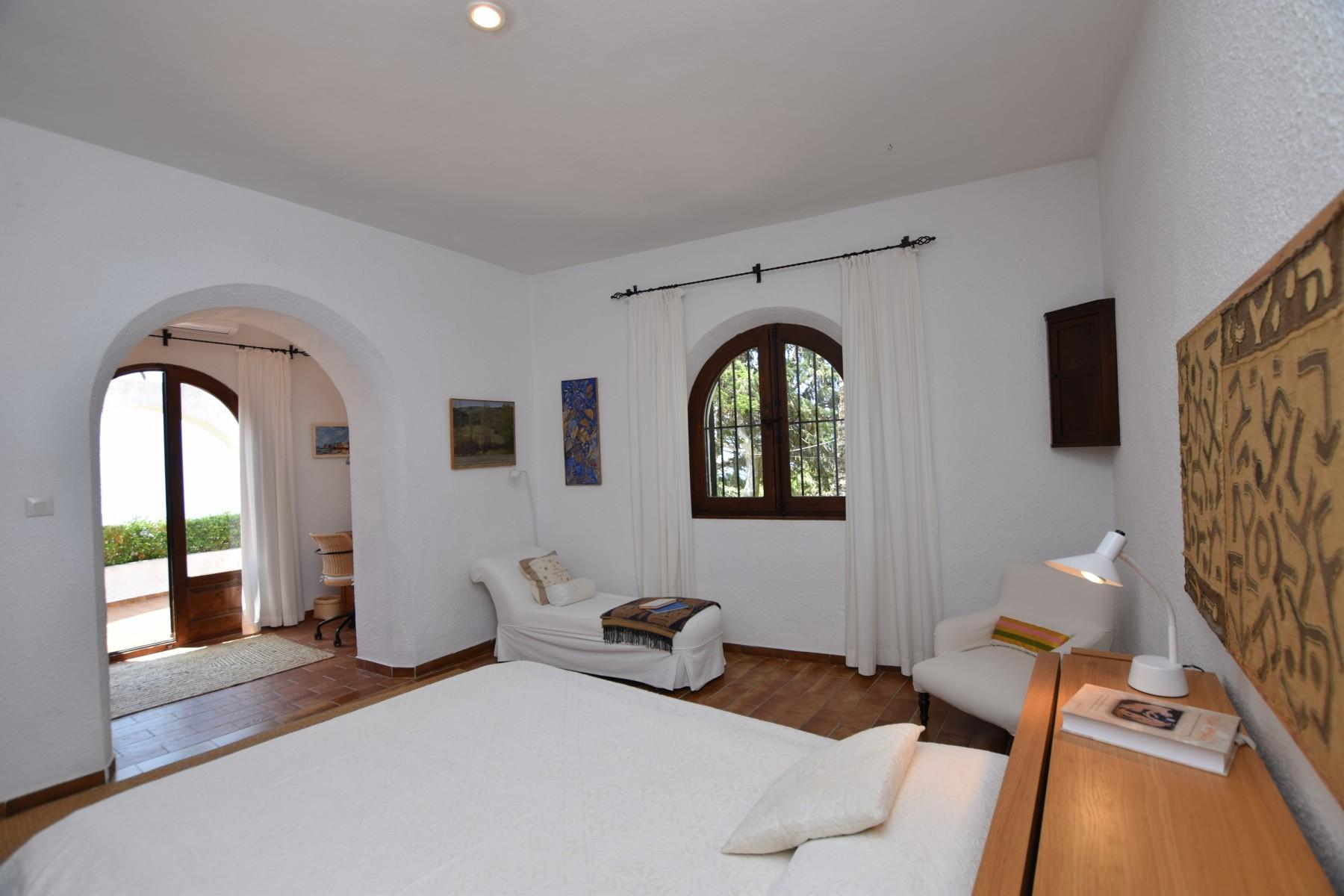 El Balcon - Dormitorio principal
