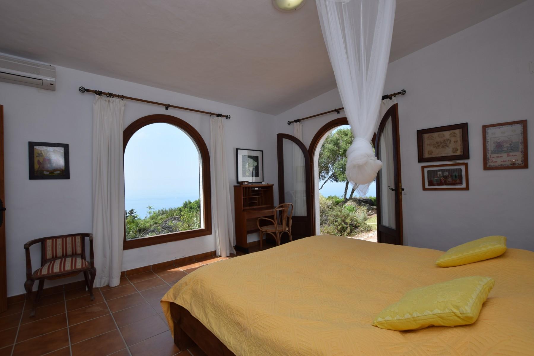 El Balcon - Dormitorio 4