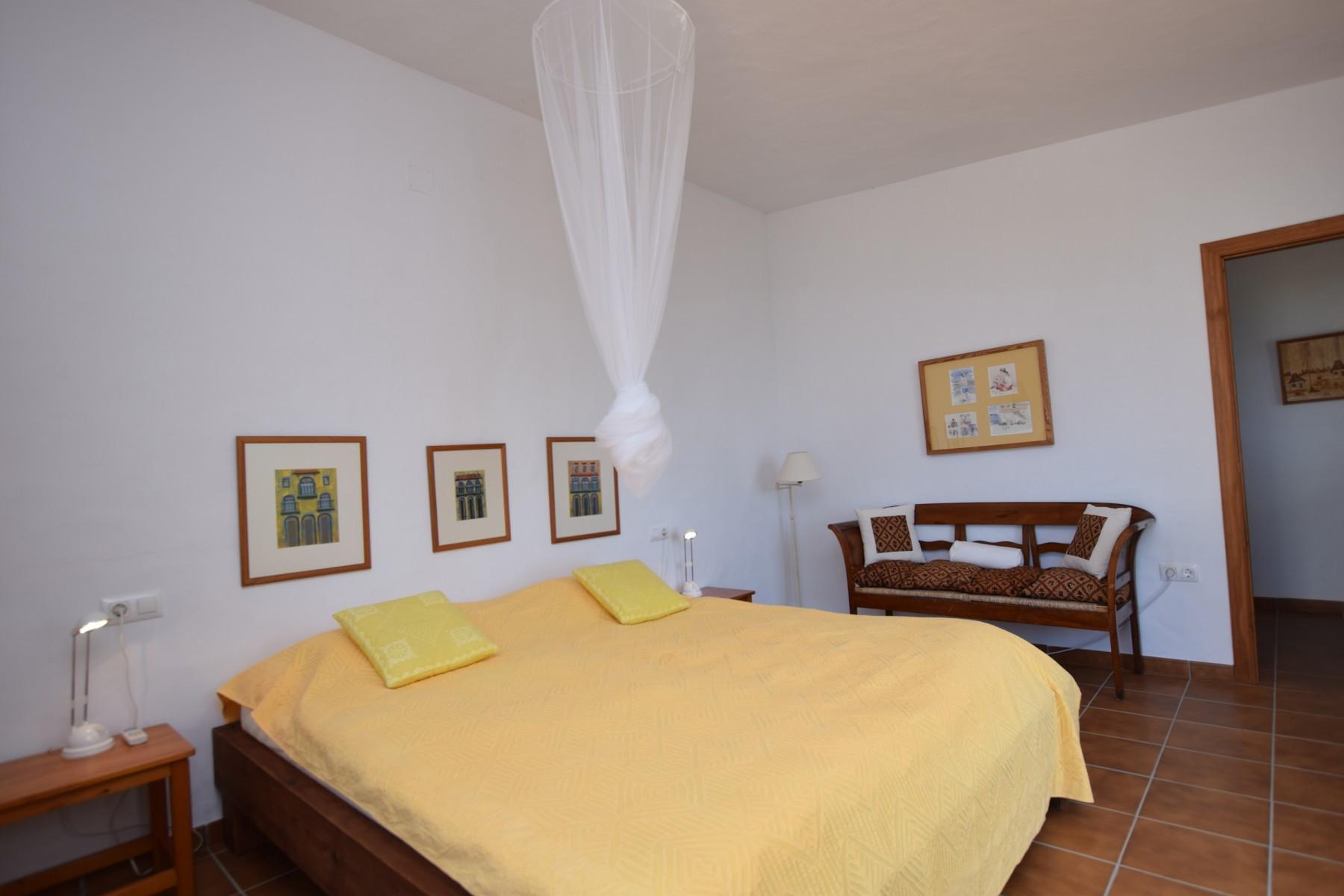 El Balcon - Dormitorio