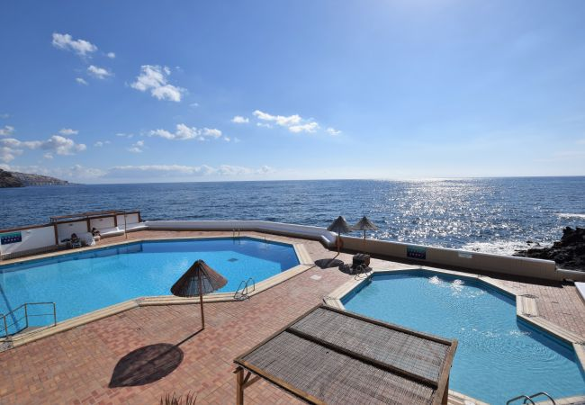 Appartement de vacances Modern Ocean Front Property with Pool, BBQ & WIFI (2302208), Candelaria (ES), Ténérife, Iles Canaries, Espagne, image 3