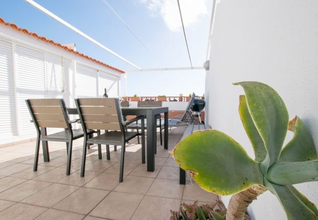 Appartement de vacances Modern Ocean Front Property with Pool, BBQ & WIFI (2302208), Candelaria (ES), Ténérife, Iles Canaries, Espagne, image 20