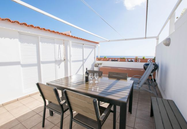 Appartement de vacances Modern Ocean Front Property with Pool, BBQ & WIFI (2302208), Candelaria (ES), Ténérife, Iles Canaries, Espagne, image 21