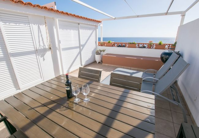 Appartement de vacances Modern Ocean Front Property with Pool, BBQ & WIFI (2302208), Candelaria (ES), Ténérife, Iles Canaries, Espagne, image 1