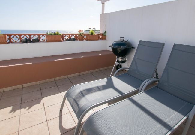 Appartement de vacances Modern Ocean Front Property with Pool, BBQ & WIFI (2302208), Candelaria (ES), Ténérife, Iles Canaries, Espagne, image 24
