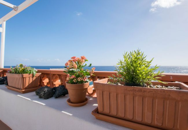 Appartement de vacances Modern Ocean Front Property with Pool, BBQ & WIFI (2302208), Candelaria (ES), Ténérife, Iles Canaries, Espagne, image 23