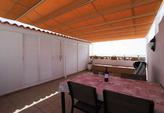 Appartement de vacances Modern Ocean Front Property with Pool, BBQ & WIFI (2302208), Candelaria (ES), Ténérife, Iles Canaries, Espagne, image 7