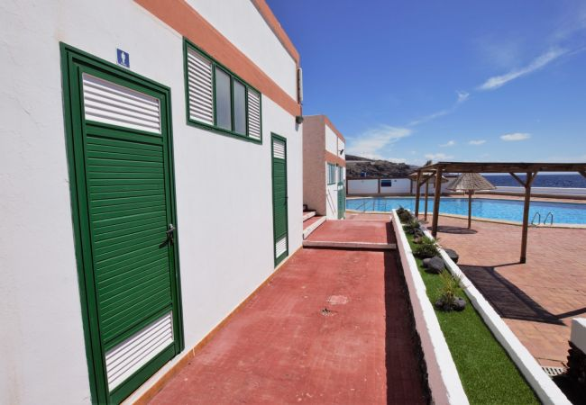 Appartement de vacances Modern Ocean Front Property with Pool, BBQ & WIFI (2302208), Candelaria (ES), Ténérife, Iles Canaries, Espagne, image 49