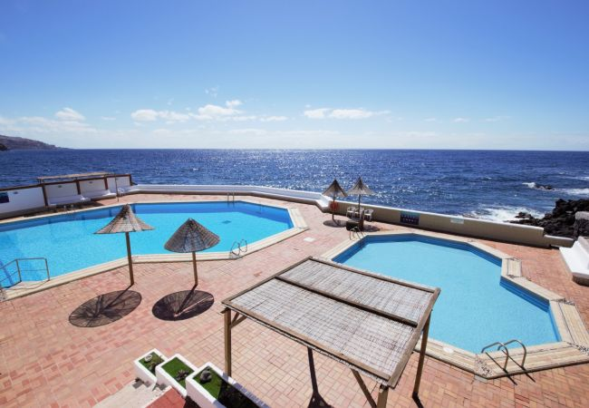Appartement de vacances Modern Ocean Front Property with Pool, BBQ & WIFI (2302208), Candelaria (ES), Ténérife, Iles Canaries, Espagne, image 51