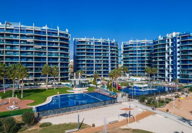 Ferienwohnung Horizonte (2232187), Torrevieja, Costa Blanca, Valencia, Spanien, Bild 44