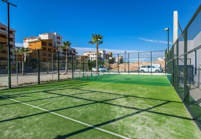 Ferienwohnung Horizonte (2232187), Torrevieja, Costa Blanca, Valencia, Spanien, Bild 38