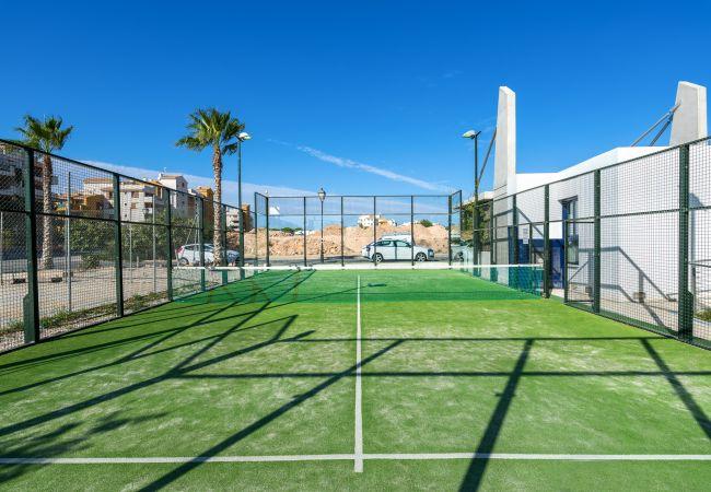 Ferienwohnung Horizonte (2232187), Torrevieja, Costa Blanca, Valencia, Spanien, Bild 39