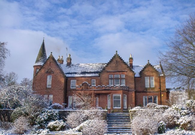 Holiday house Turret Mansion House (2246980), Biggar, Southern Scotland, Scotland, United Kingdom, picture 5
