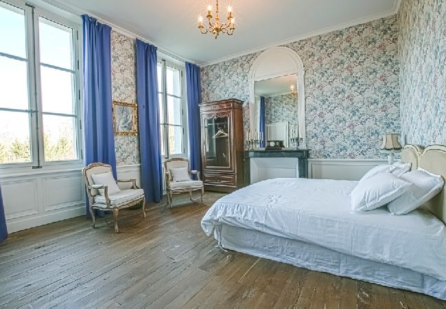 Ferienhaus Chateau de La Belle (2303549), Benest, Charente, Poitou-Charentes, Frankreich, Bild 29