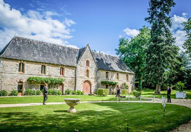 Ferienhaus Chateau de La Belle (2303549), Benest, Charente, Poitou-Charentes, Frankreich, Bild 17
