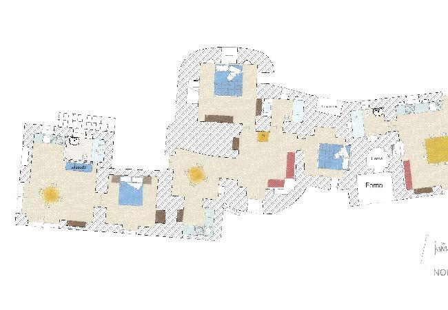 Ferienhaus Trulli Cosma (2247380), Monopoli, Adriaküste (Apulien), Apulien, Italien, Bild 45