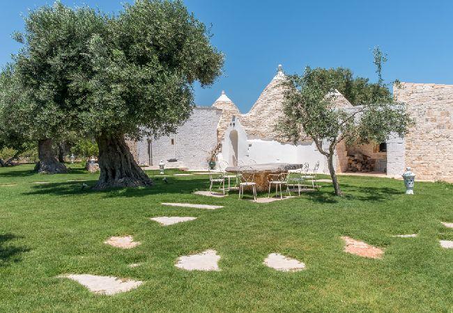 Ferienhaus Trulli Cosma (2247380), Monopoli, Adriaküste (Apulien), Apulien, Italien, Bild 42
