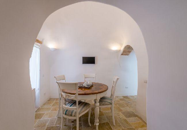 Ferienhaus Trulli Cosma (2247380), Monopoli, Adriaküste (Apulien), Apulien, Italien, Bild 38