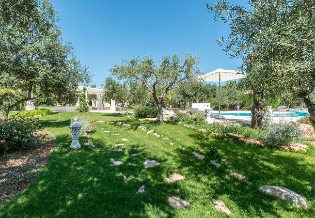 Ferienhaus Trulli Cosma (2247380), Monopoli, Adriaküste (Apulien), Apulien, Italien, Bild 37