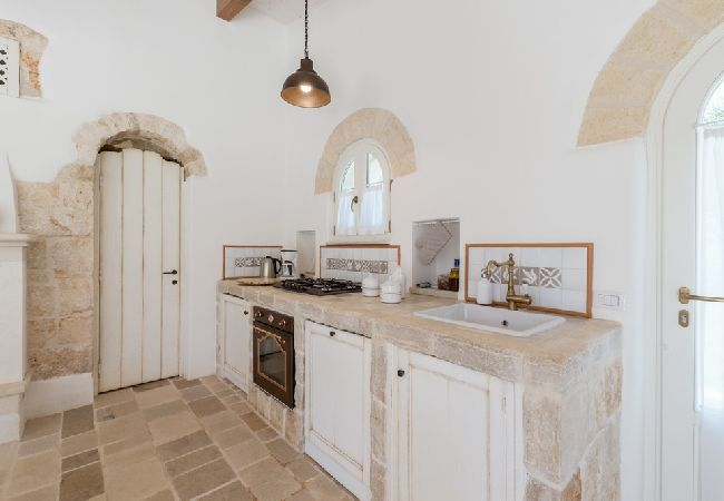 Ferienhaus Trulli Cosma (2247380), Monopoli, Adriaküste (Apulien), Apulien, Italien, Bild 34